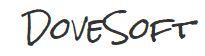 DoveSoft Organisation Logo